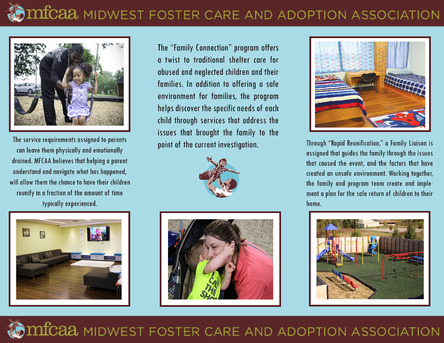 Midwest Foster Care and Adoption Associa
