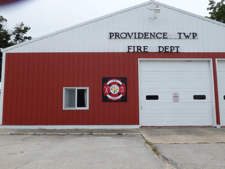 Providence Volunteer Fire Department