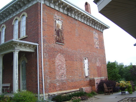 Buchanan Co. Historical Society
