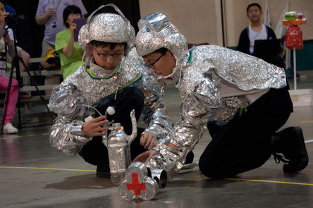 Destination Imagination, Inc.