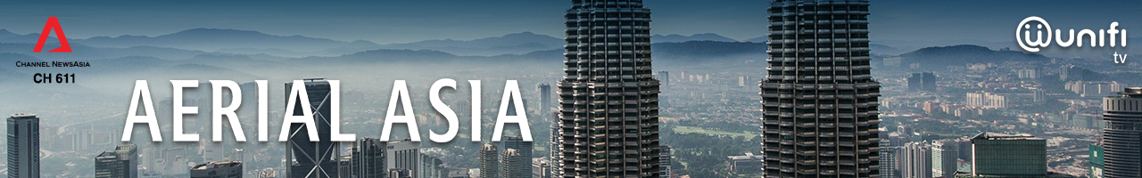 My Aerial Malaysia Contest