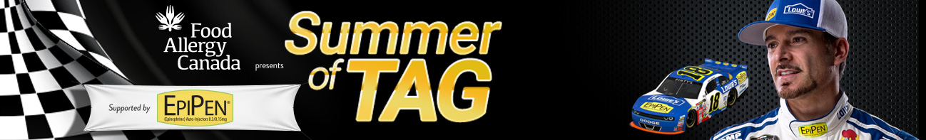 Summer of Tag