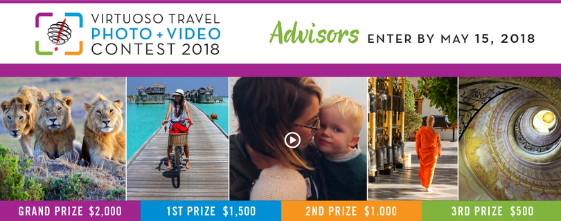 Share Your Best Travel Photos & Videos!