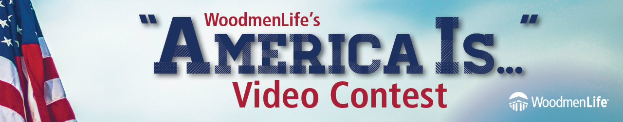 America Is... Video Contest