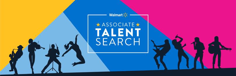 2020 Walmart Associate Talent Search