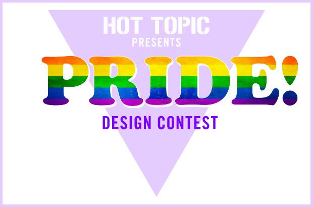 7716b3cbff Pride Design Contest